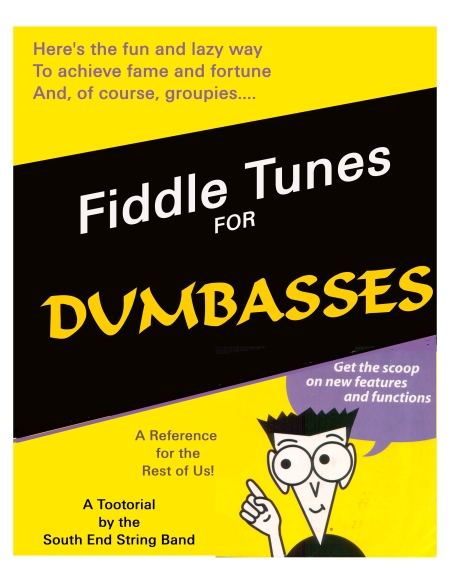 fiddle tunes for dummies