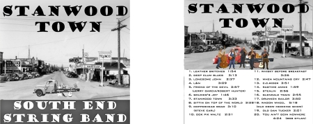 stanwood town front and back