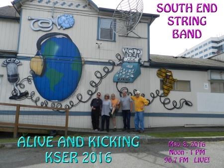 kser  live! 2016 final